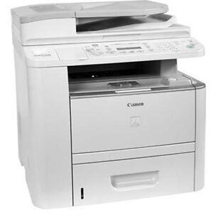 Canon Imageclass D1320 Standard Laser Printer - BRAND NEW