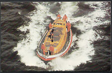 Lifeboat Postcard - An 'Oakley' Class Life-Boat  A9695