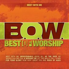 BEST OF WORSHIP Volume 4 - Meet With Me - * NEW *