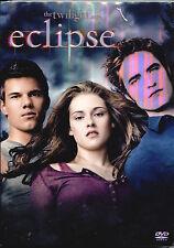 ECLIPSE The Twilight Saga - DVD NUOVO E SIGILLATO