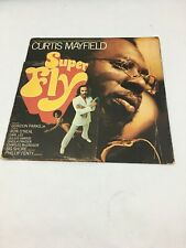 Curtis Mayfield - Superfly LP Curtom  FUNK SOUL Vinyl