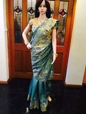 Unbranded Silk Blend Formal Dresses for Women