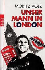 Unser HOMBRE en LONDON - Moritz VOLZ tb (2012)