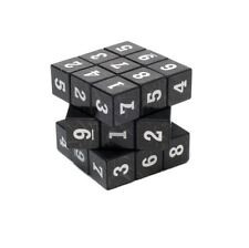 Sudoku Cube Puzzle Brainteaser Number Game Suduko Birthday Chrismas Gift
