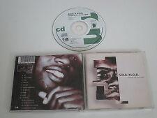 SOUL II SOUL/VOLUME III JUST RIGHT(10RECORDS DIXCD 100) CD ALBUM