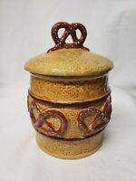Vintage Brayton Cookie Jar,  Laguna California Pottery, Cookie Jar, mcm