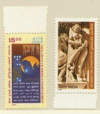 Decimal Single Indian Stamps (1947-Now)