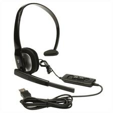Lot of 3 Plantronics Blackwire C210 Mono USB Headset for Unified Communications