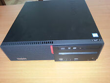 NEW LENOVO  ThinkCentre M900 Desktop  NEW  IN IS OREGINAL BOX WHIT WERRANTY