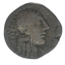 Rom Republik Denar 3,30 Gramm A29411