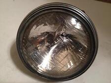 80 81 SUZUKI GS250T Headlight Head Light Lamp OEM #01447