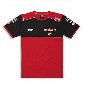 Ducati SBK Team Replica T-Shirt