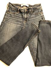 Ambercrombie & Fitch Women's Jeans 4R Jegging Blue