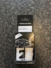 MAZDA BRILLIANT BLACK A3F TOUCH UP PAINT BRAND NEW GENUINE PART