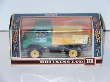 BRITAINS FARM #9569 UNIMOG TRACTOR LORRY MIB 1970s ENGLAND