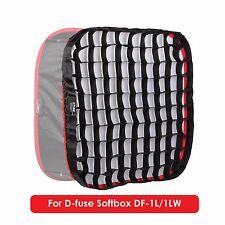 Kamerar D-Fuse Softbox Grid for D-fuse softbox DF-1L LED Light Panel Softbox