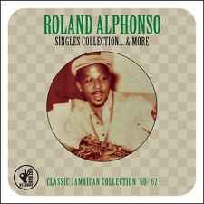 Roland Alphonso - Singles Collection....& More [Best Of / Greatest Hits] 2CD NEW