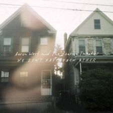 Aaron West and The Roaring ...-We Don`t Have Each Other  CD NUEVO