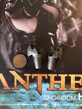 Coomodels Panthéon déesse de la sagesse Athena metal bracelet armure loose échelle 1//6th
