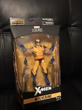 "WOLVERINE Marvel Legends Apocalypse Build-A-Figure Series 6"" 2018 X-MEN"