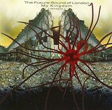 The Future Sound Of London - My Kingdom (NEW CD)