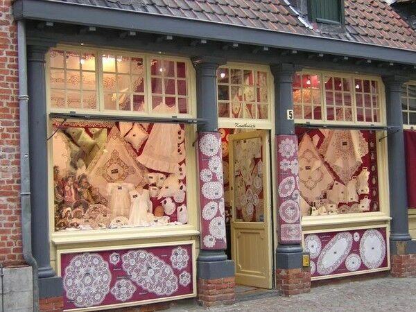 Jane s Lace Boutique