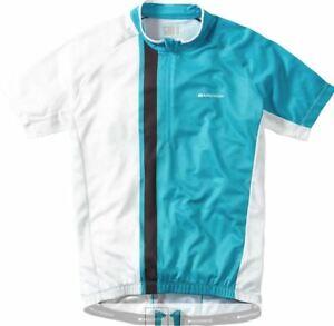 Madison 'Tour' Short Sleeve Mens XXL Cycling Jersey - NEW - Rare 2XL size