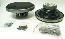 """6.5 / 6.75"""" (165mm) Car Speakers Rear Door 4way (350w) 4ohm HT654-RD (D)"""
