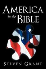 America in the Bible (Paperback or Softback)