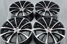 17 wheels rims Prius V Avalon Solara Soul Forte tC xB Matrix Galant RAV4 5x114.3