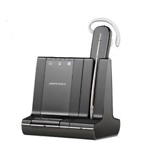 Plantronics Savi W740 Wireless Headset  WO2 Convertible Wireless Uc Dect System