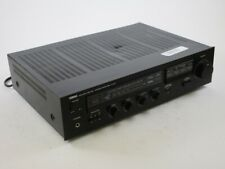 Vintage Yamaha A-27 Natural Sound Stereo Amplifier 2 Channels