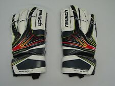 Reusch Keon SG Plus Finger Support Soccer Goalie Gloves Size 10.5 #BB17 DEMO