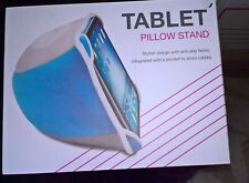 TABLET PILLOW STAND OPENED BUT NEVER USED