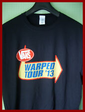WARPED TOUR - GRAPHIC T-SHIRT (XL)  NEW & UNWORN