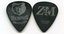 SHINEDOWN 2010 Carnival Tour Guitar Pick!!! ZACH MYERS custom concert stage #1