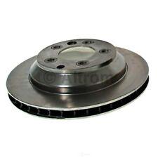 Disc Brake Rotor-DOHC, 24 Valves Rear NAPA/ALTROM IMPORTS-ATM 7L6615601D