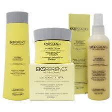 Eksperience Hydro Nutritive Shampoo + Maschera + Spray / Kit Capelli Secchi
