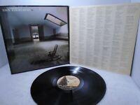 Dan Fogelberg - Windows and Walls - Epic AL 39004 LP Vinyl Record 1984