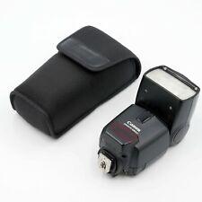 Canon SPEEDLITE 430EX II - Aufsteckblitz für Canon - gebraucht