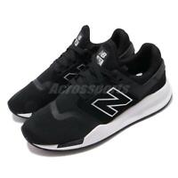 New Balance MS247GI D Black White Men Running Casual Shoes Sneakers MS247GID