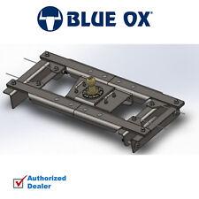 Blue Ox Quick Flip Gooseneck Hitch Fits 2001-2010 GMC Sierra 2500 6.6' & 8' Bed