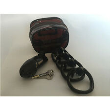 Bondage Male Chastity Belt Polycarb Chastity Device Keuschheitsgürtel zc094Blk