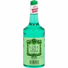 CLUBMAN PINAUD After Shave Lime Sec Cologne 12.5 oz