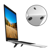 Foldable Invisible Portable Laptop PC Cooling Stand Holder For MacBook Pro/Air