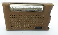 Vintage National S-Transistor T-57  Radio japanese 70s