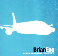Bang On A Can - Music For Airports - Brian Eno ( CD - Album )