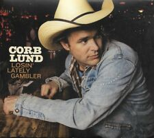 Corb Lund: Losin' Lately Gambler - CD (2009)