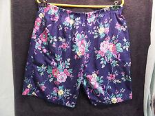 Handmade Plus Shorts for Women