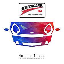 MINI Paceman 2013-2016 PreCut 3M Scotchgard Paint Protection Clear Bra Kit